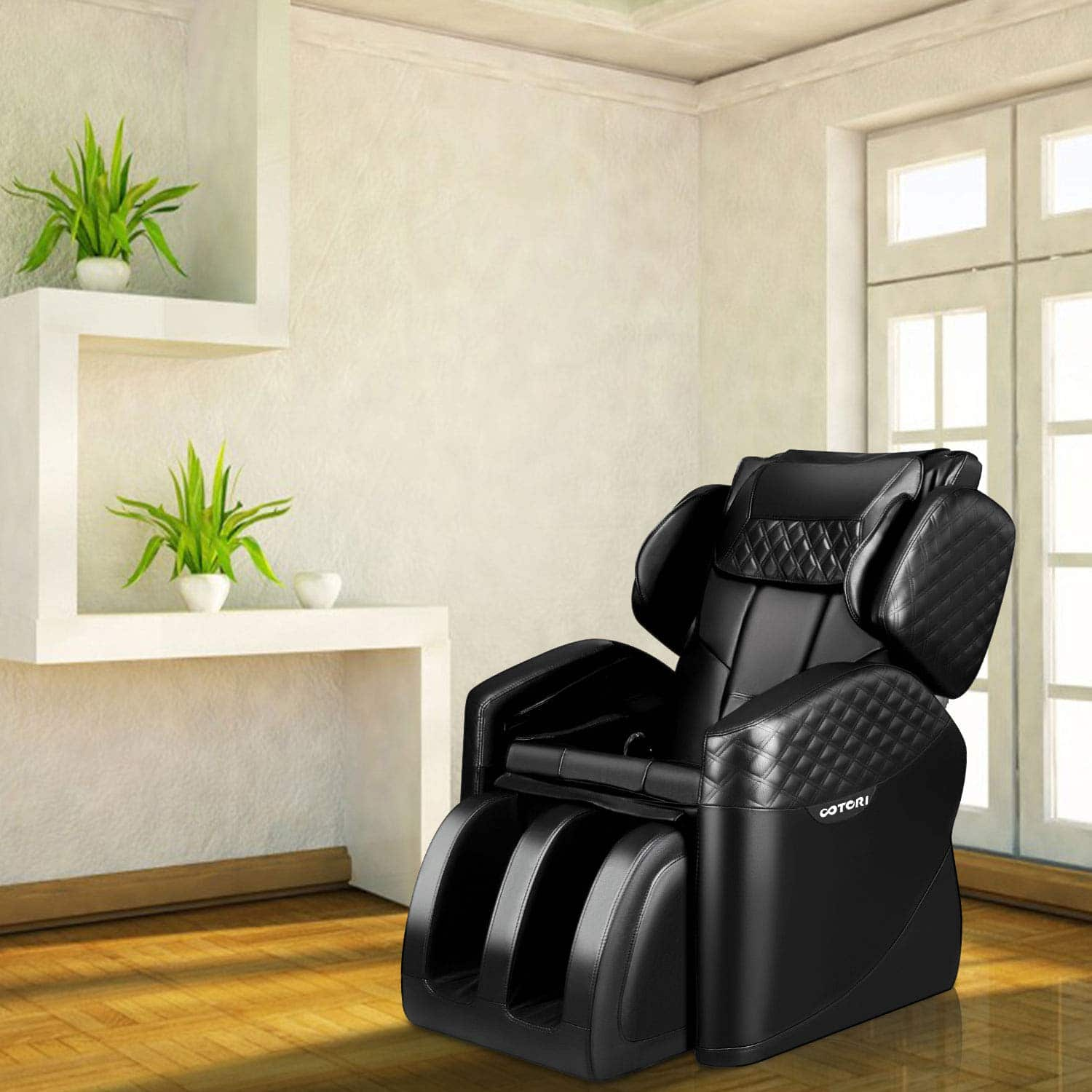 massage chair vs massage table